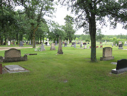 Beausejour Cemetery
