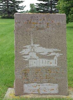 Saint Lukes Lutheran Cemetery