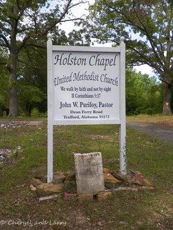 Holston Chapel United Methodist Church Cemetery