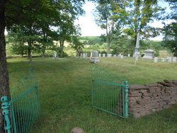 Blakely Cemetery