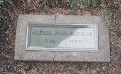Alfred John Aguilar