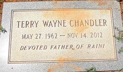 Terry Wayne Chandler