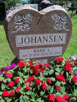 Katie Lynn Johansen