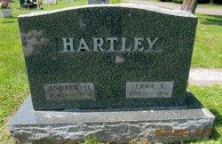Erna Sara <i>Bowman</i> Hartley