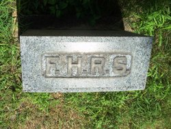 Florence H <i>Reed</i> Stebbins