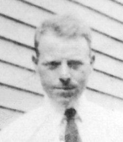 Peter Francis Barker