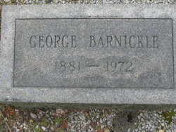 George Barnickle