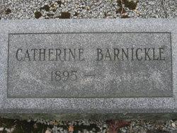 Catherine Barnickle