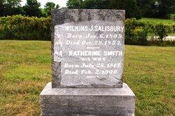 Wilkins Jenkins Salisbury