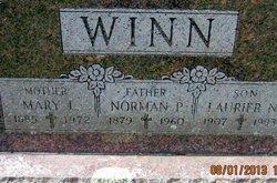 Norman Phillip Winn