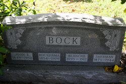 Blanche A. Bock
