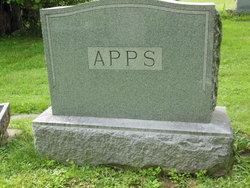 Margaret <i>Apps</i> Alfonsetti
