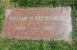 William Henry Prytherch