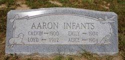 Calvin Aaron