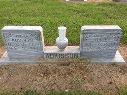Rudolph Adkisson