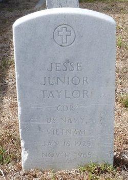 Jesse Junior Taylor