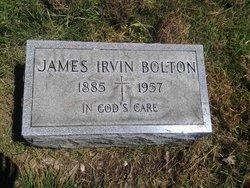 James Irvin Bolton