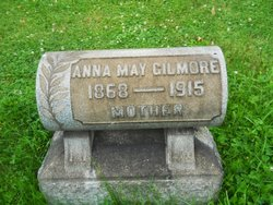 Anna May Gilmore