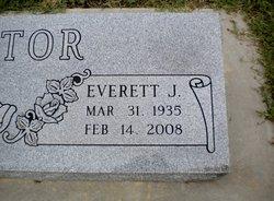 Everett J. Rector