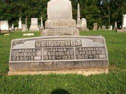Helen Rebecca <i>Reinhardt</i> Day