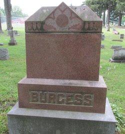 John H Burgess