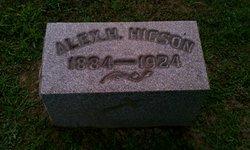 Alexander H. <i>Alex</i> Higson
