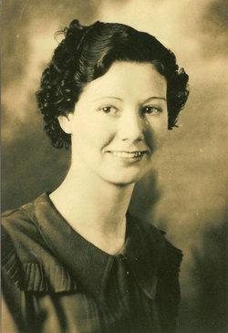 Violet Louise <i>Phillips</i> Allen