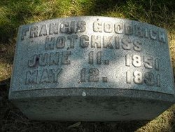 Francis Goodrich Hotchkiss
