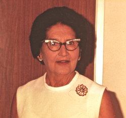 Mrs Gladys Marion <i>Brown</i> Bigelow
