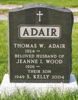 Thomas Wilfred Adair