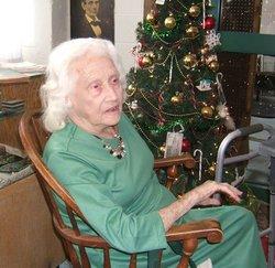 Phyllis Irena <i>Hoyle</i> Thomas