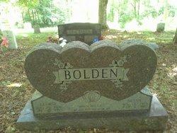 Bessie <i>Standifer</i> Bolden