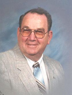 Eldon A. Agee
