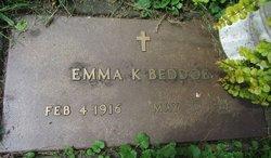 Emma K. Beddoe
