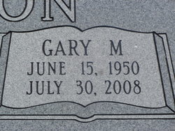 Gary Mark Swanson