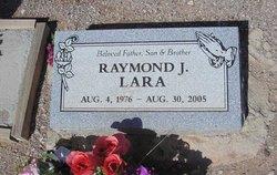 Raymond Joseph Lara