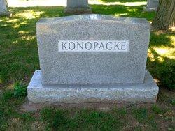 Adolph Leopold Konopacke