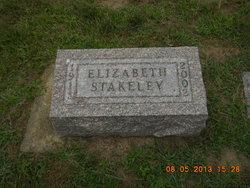 Elizabeth Stakeley