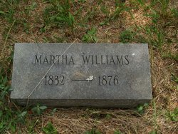 Martha Williams
