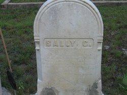 Sally <i>Lowe</i> Merrill