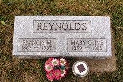 Mary Olive <i>Conkey</i> Reynolds
