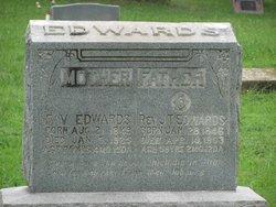 F. V. Edwards