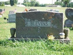 Hershel Blevins