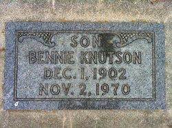 Bennie Knutson