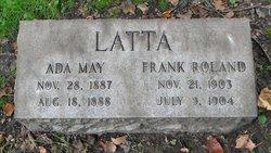 Frank Latta