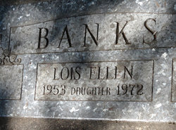 Lois Ellen Banks