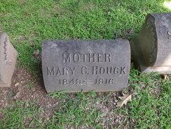 Mary Catherine <i>Halderman</i> Houck
