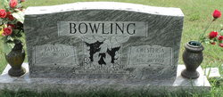 Chester A Bowling