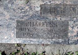 Charles E. Hemenway