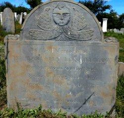 Tabitha <i>Bragdon</i> Longfellow